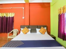 Gauri Nivas, hotel in Puri