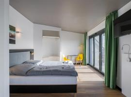 Nena Apartments - Kreuzberg 61, serviced apartment in Berlin