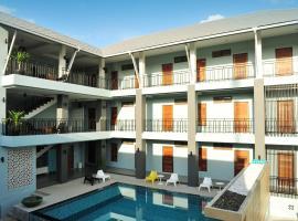 Ruk Cozy, отель в городе Кхаулак