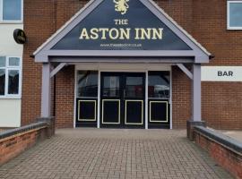 The Aston Inn, hotel in Birmingham
