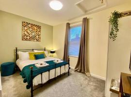 Karah Suites - Belmont House, hotel in Newport