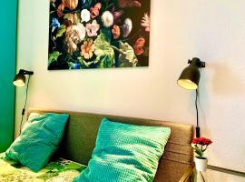 Apartment Olimp, self catering accommodation in Mytishchi