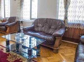 Hotel Devino, отель в Кутаиси