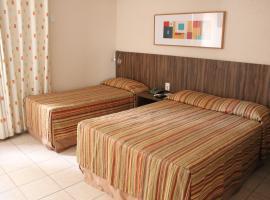 Hotel Riviera, hotel near Shopping Plaza Avenue, Sao Jose do Rio Preto