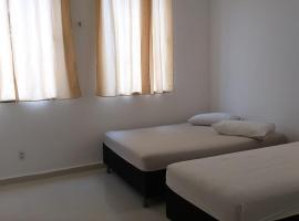 Celene's Hotel, hotel near Maracatu Museum, Fortaleza