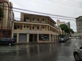Minas Hospedaria, hotel perto de Museu de Inhotim, Belo Horizonte