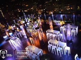 Hilton Bogotá, hotel en Bogotá