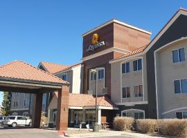 La Quinta by Wyndham Roswell, hotel in Roswell