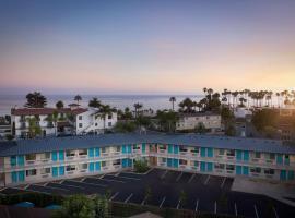 Motel 6-Santa Barbara, CA - Beach, motel in Santa Barbara