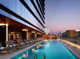 Grand Hyatt Nashville, hotel in Nashville