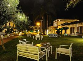 Casena Dei Colli, Sure Hotel Collection By Best Western, отель в Палермо