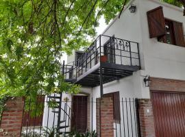 Casa Italia, hotel en Mar del Plata