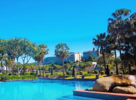 Bay Resort, hotel in Coffs Harbour