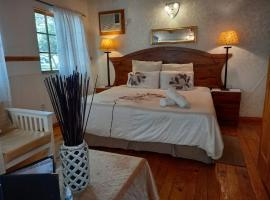 Acacia Bush Lodge, hotel in Pietermaritzburg