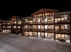 Wildkogel Resorts - DAS Neukirchen, hotel in Neukirchen am Großvenediger