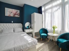 PHẠM GIA HOTEL ĐÀ LẠT, отель в Далате