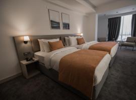 Dovvhotel, hotel near Izmir Adnan Menderes Airport - ADB,