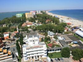 Hotel Albatros, hotel din Mamaia