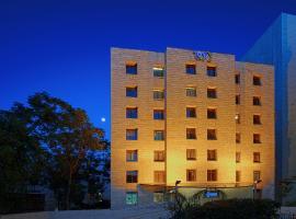 Caesar Premier Jerusalem Hotel, hotel in Jerusalem