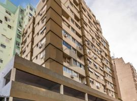 Quintana Flats, hotel near Palacio Piratini, Porto Alegre
