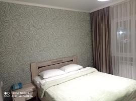 Гостевой дом 1000 и 1ночь, beach hotel in Kamennomostskiy