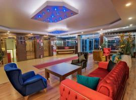 Konak Kayseri Hotel, hotel in Kayseri