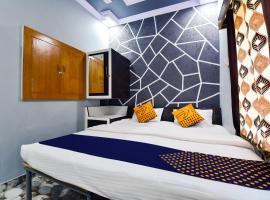 SPOT ON 75727 Riyasat, hotel in Ajmer