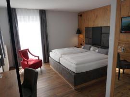 Hotel Grüner Baum, Hotel in Kaufbeuren