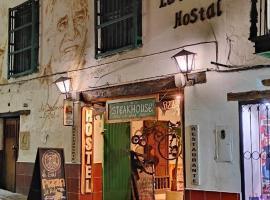 La Mansion Hostel, hostel in San Gil