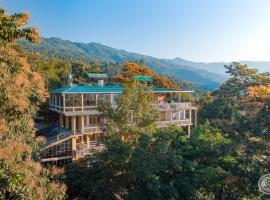 Hotel Fo Lyem Lang, hotel in Kalimpong