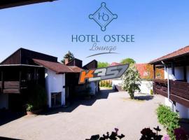 K357 - Hotel Ostsee Lounge, apartment in Ratekau