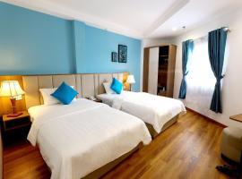 Sogo Hotel Saigon, hotel in Ho Chi Minh City