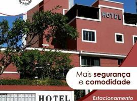Hotel La Maison Du Monde, hotel near Abolition Palace, Fortaleza
