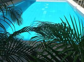 Gran Hotel Jungla, hotel in Iquitos