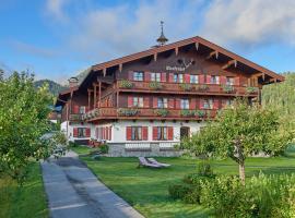 Menkenhof, Hotel in Reit im Winkl