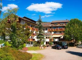 Ferienhotel Ödenhof, hotel in Baiersbronn