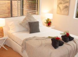 Serenity, hotel in Picnic Bay