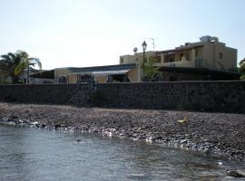 Il Delfino, hotel in Santa Marina Salina