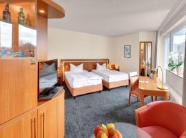 Ringhotel Parkhotel Witten, hotel in Witten