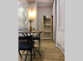 Новые апартаменты в ЖК «Луч», апартаменты/квартира в Сыктывкаре