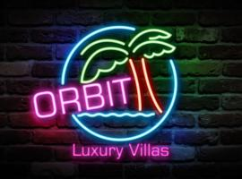 Orbit luxury villas, apartment in Mumbai