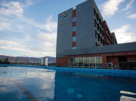 Hyatt Place Saltillo, hotel in Saltillo