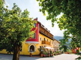 Neuberg an der Mürz에 위치한 호텔 Freinerhof & Wellness