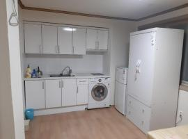 White House for qurantine stay in seoul, guest house in Seoul