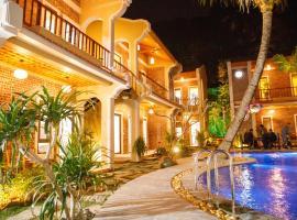 Tràng An Aroma Homestay, hotel in Ninh Binh