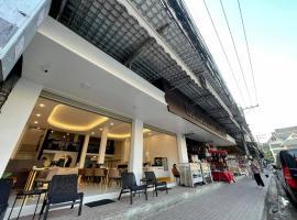 Topnorth Hotel Maesai, hotel in Mae Sai