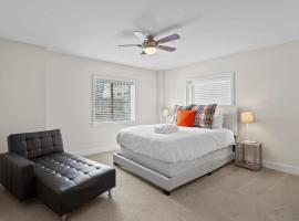 Comfortable Plaza 2BR with W&D by Zencity, vacation rental in Kansas City