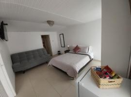 Casa Coffice, habitación en casa particular en Bogotá