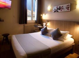 Le Strasbourg Hotel, hotel near Chamber of Commerce, Montpellier
