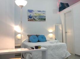 Cozy Loft Valencia, apartament a València